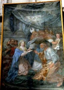 Mariage Vierge 1